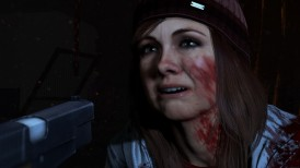 Until Dawn video, Until Dawn trailer, Until Dawn, Until Dawn PS4, PS4 Until Dawn, Until Dawn Game Awards 2014
