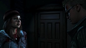 Until Dawn multiplayer, Until Dawn trailer, Until Dawn, Until Dawn PS4, PS4 Until Dawn