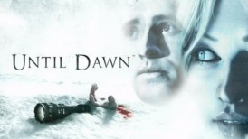 Sony Gamescom, Sony Gamescom 2014, Gamescom 2014, Until Dawn, Sony Until Dawn