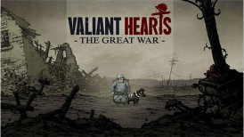 Valiant Hearts, E3 Valiant Hearts, E3 video Valiant Hearts, Valiant Hearts video, Valiant Hearts E3
