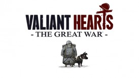 Valiant Hearts The Great War Xbox One, Kinect Valiant Hearts The Great War Ubisoft, Ubisoft Valiant Hearts: The Great War, The Great War, Valiant Hearts: The Great War