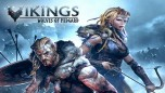 Vikings Wolves of Midgard, Vikings video, Vikings trailer, Vikings clip, Kalypso Media, Games Farm, PC