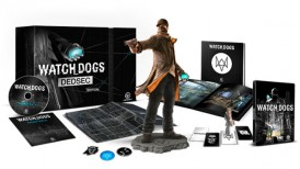 Watch Dogs Dedsec Edition διαγωνισμός, LoL IP Boost Codes διαγωνισμός, Dedsec Edition, DedSec, Ded Sec, Watch Dogs συλλεκτική