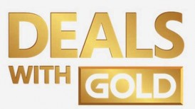Deals With Gold, Deals With Gold Xbox One. Deals With Gold Xbox 360, προσφορές Xbox 360, προσφορές Xbox One