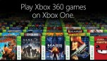 Xbox One games, Xbox One Xbox 360, Xbox 360 games στο Xbox One, Backwards compatibility, Xbox One Backwards compatibility, Xbox One backward compatible games
