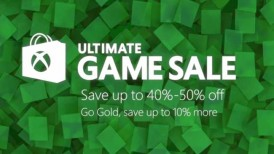 Xbox Ultimate Game Sale, Xbox sales, εκπτώσεις Xbox, Xbox εκπτώσεις, εκπτώσεις Xbox Live, Xbox Live
