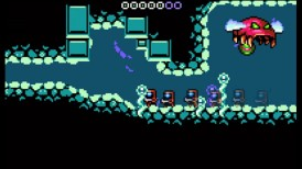 Xeodrifter Wii U, Xeodrifter, Wii U Xeodrifter, Xeodrifter WiiU, WiiU Xeodrifter, Xeo Drifter, Xeodrifter game