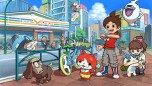 Yo-kai Watch, Yo-kai Watch announcement, Yo-kai Watch delay, Yo-kai Watch καθυστέρηση, Yo-kai Watch ανακοίνωση, Yo-kai Watch smartphones, Yo-kai Watch κινητά τηλέφωνα