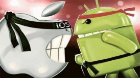 Android vs iOS, IOS apps vs Android apps, Android, iOS, Android apps, Google Play, App Store