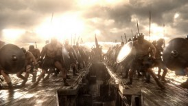300 Rise of an Empire trailer, trailer 300 Rise of an Empire, 300 η άνοδος της αυτοκρατορίας trailer