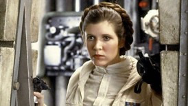 Carrie Fisher, Carrie Fisher Star Wars, Leia Organa, Leia Organa died