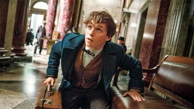 Fantastic Beasts and Where to Find Them, Fantastic Beasts and Where to Find Them prequel, Harry Potter prequel, Harry Potter
