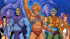 He-Man: Masters of the Universe, He-Man, He-Man: Masters of the Universe Sony Picures, Christopher Yost