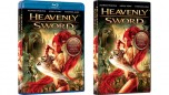 Heavenly Sword animated, ταινία Heavenly Sword, Heavenly Sword, Heavenly Sword 2