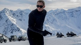 Spectre trailer, James Bond Spectre trailer, James Bond 24, James Bond 24 Spectre trailer, Spectre James Bond