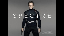 Spectre poster, James Bond Spectre poster, James Bond 24, James Bond 24 Spectre trailer, Spectre James Bond