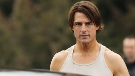Mission Impossible, Tom Cruise, νέα ταινία, trailer, Ghost Protocol