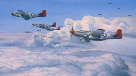 Red Tails, Lucasfilm, Cuba Gooding Jr., Terrence Howard, trailer