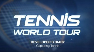 Developer's diary για το Tennis World Tour