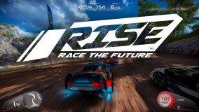 Ανακοινώθηκε το Rise: Race The Future