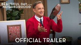 Συγκινητικό το νέο trailer της ταινίας A Beautiful Day in the Neighborhood με τον Tom Hanks