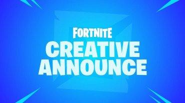 H Epic ανακοίνωσε το Fortnite Creative