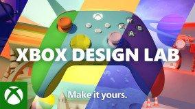 Xbox Games Extended Showcase: Το Xbox Design Lab επιστρέφει με custom Xbox Series Controllers (video)