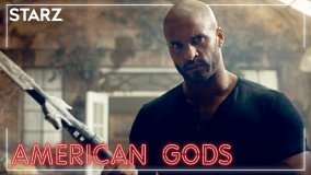 Trailer για τη δεύτερη σεζόν της σειράς American Gods