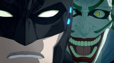 Στις 8 Μαϊου η κυκλοφορία του Batman Ninja σε Blu-ray και DVD