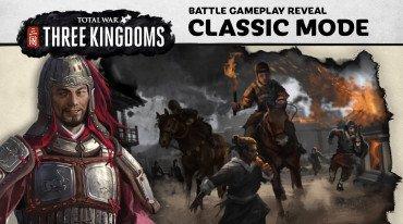 Πληροφορίες για το Records Mode του Total War: Three Kingdoms