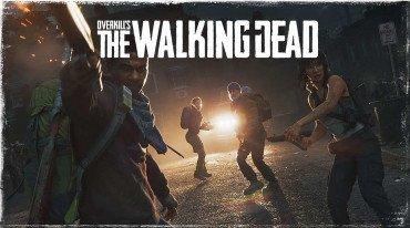 Καθυστέρηση για το Overkill's The Walking Dead για κονσόλες