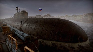 Gameplay trailer για το KURSK
