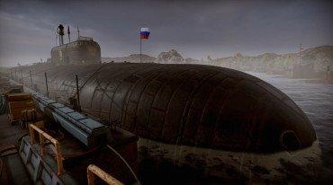 Gameplay trailer για το KURSK