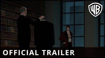 Gotham by Gaslight: Batman vs Jack the Ripper