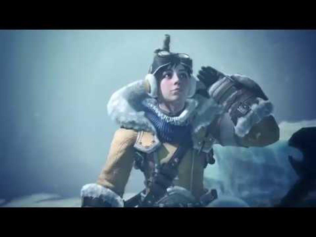 52a715aef5 To PlayStation State of Play broadcast ξεκίνησε με ένα εκτεταμενο trailer  για το Monster Hunter World  Iceborne.