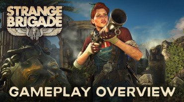 Eκτεταμένο gameplay overview trailer για το Strange Brigade