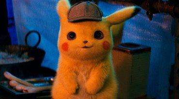 Νέο trailer για την ταινία Detective Pikachu