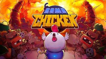 Εκρηκτικό launch trailer για το Bomb Chicken