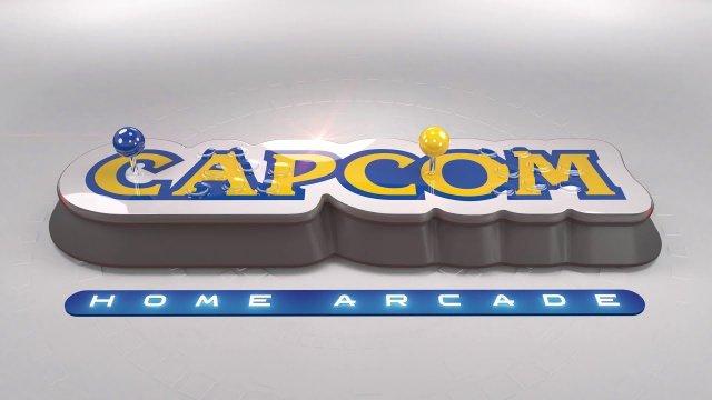 Γεμάτο αναμνήσεις έρχεται το Capcom Home Arcade