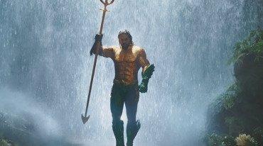 Δείτε το τελικό trailer του Aquaman