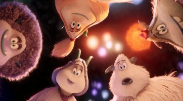Επίσημο trailer για την ταινία Smallfoot