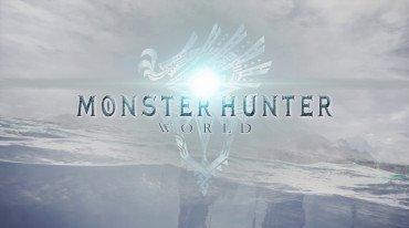 Ανακοινώθηκε το expansion του Monster Hunter: World με τίτλο Iceborne