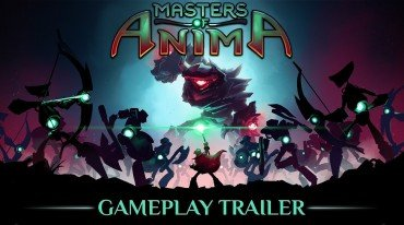 Gameplay trailer για το Masters of Anima