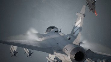 Ace Combat 5 και Ace Combat 6 δώρο ως pre-order bonus για το Ace Combat 7: Skies Unknown