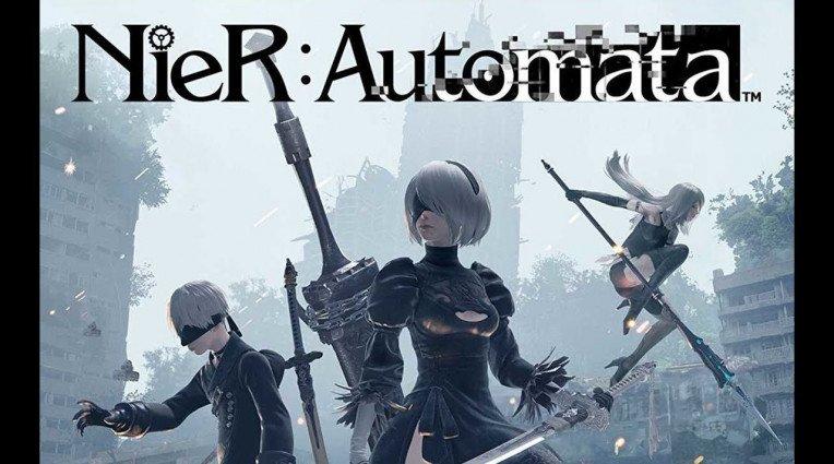 Ε3 2018: Gameplay από το Nier: Automata στο Xbox One