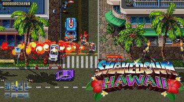 Trailer για το Shakedown: Hawaii
