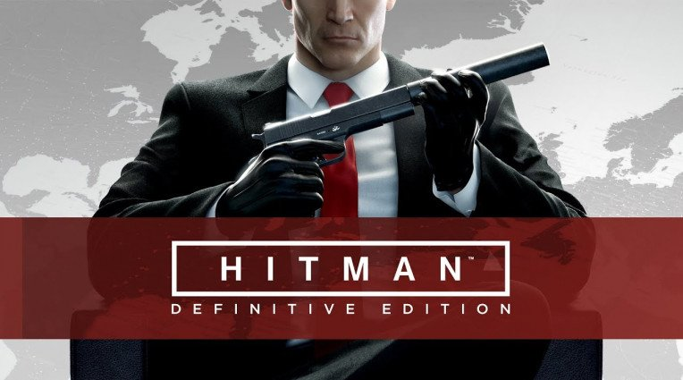 Launch trailer για το HITMAN: Definitive Edition