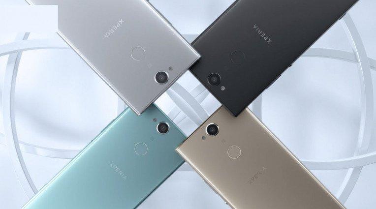 Η Sony αποκάλυψε το Xperia XA2 Plus