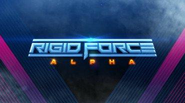 Ημερομηνία κυκλοφορίας για το Rigid Force Alpha