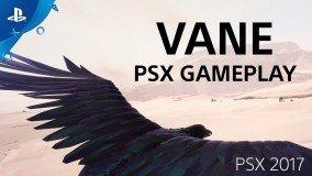 12 λεπτά gameplay για το Vane